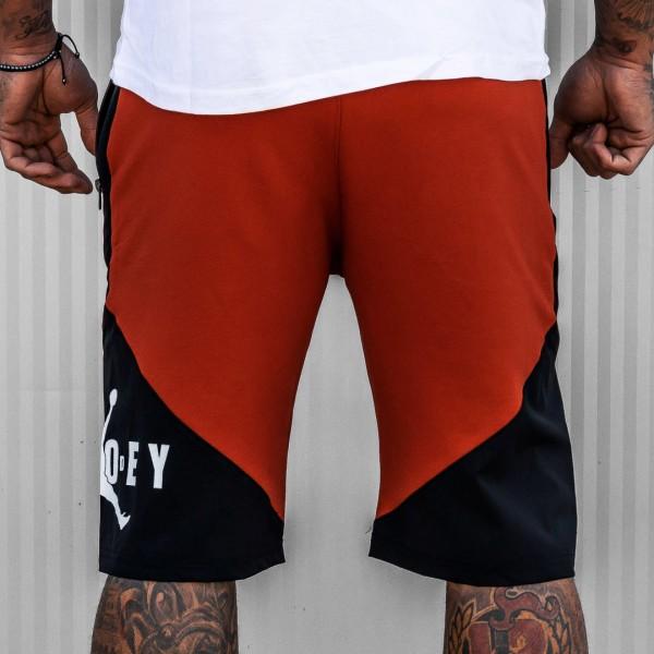Къси панталони SPDEY в керемидено 6102