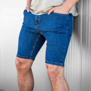 Къси дънкови панталони 6165