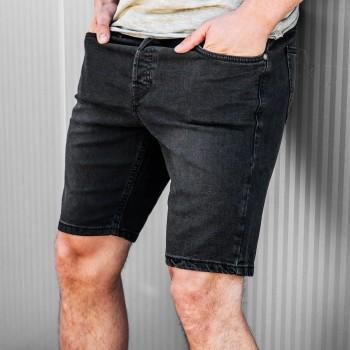 Къси дънкови панталони 6167