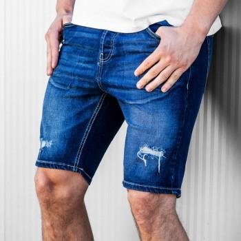 Къси дънкови панталони 6168