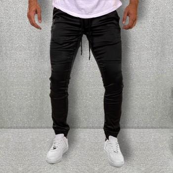 Панталон с ластик на кръста 7209